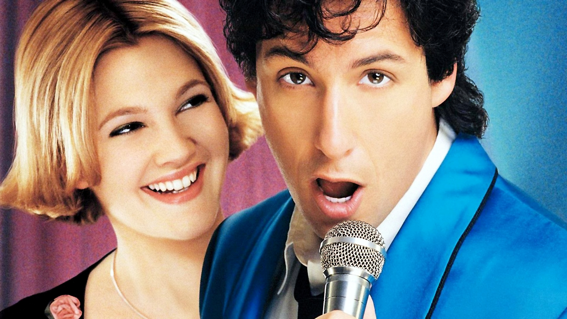 How Adam Sandler S The Wedding Singer Became The Ultimate Love Letter To The 80s