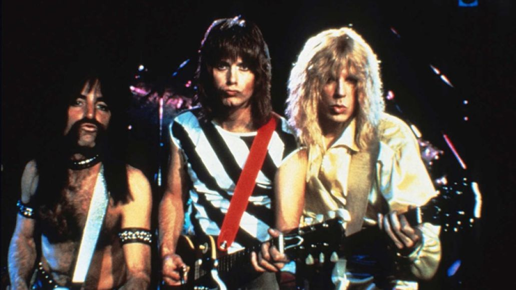 this is spinal tap The 50 Greatest Rock and Roll Movies of All Time
