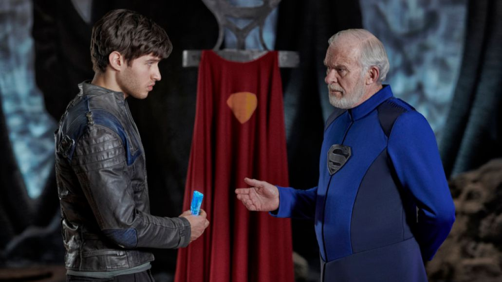 63122 Krypton 101: A Brief History of Supermans Home Planet