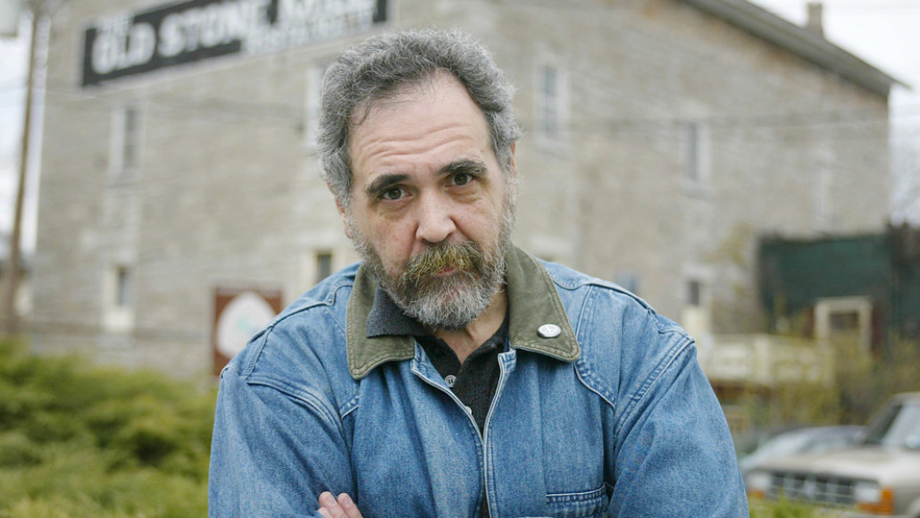 Barry Crimmins Obit