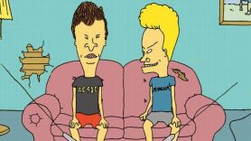 The 10 Greatest Music Videos of All Time According to Beavis and Butt-head