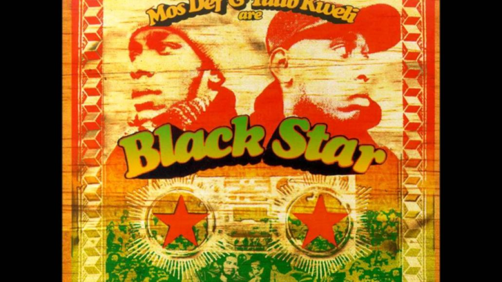 black star The 25 Greatest Hip Hop Debut Albums of All Time
