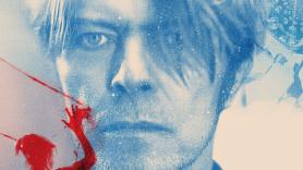 David Bowie's Lazarus