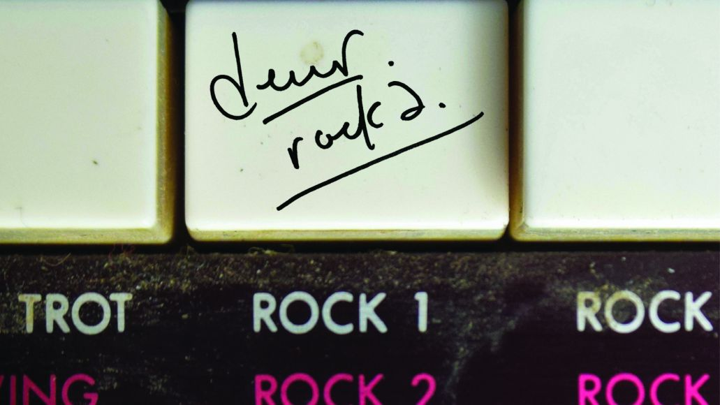 Dean Ween Group rock2 cover