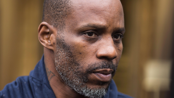 DMX is going to prison