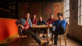 Dr. Dog, photo by Ryan McMackin