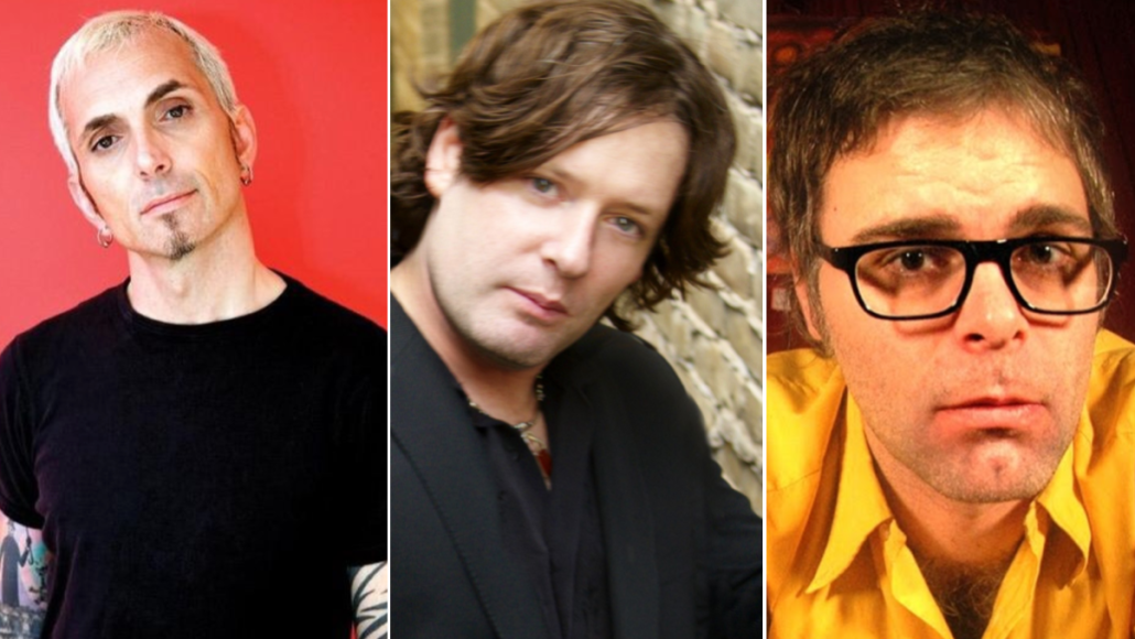 Everclear, Marcy Playground, and Local H teaming up for summer tour