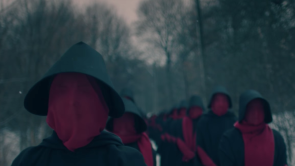 The Handmaid's Tale Season 2 trailer
