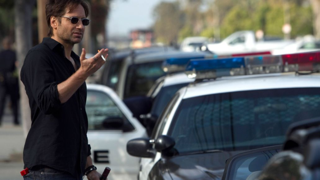 hank californication 10 Years and 10 Questions with David Duchovny: On Garry Shandling, Bonnie Hunt, and Fighting for the Future