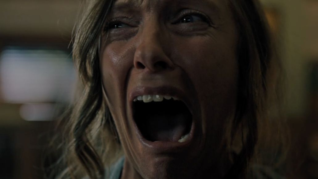 hereditary collette 0 The 100 Scariest Movies of All Time