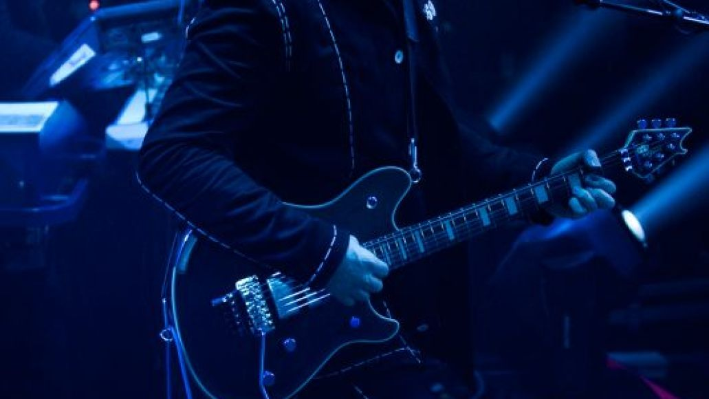 jack white warsaw 2 Live Review: Jack White Celebrates Boarding House Reach at Brooklyns Warsaw (3/23)