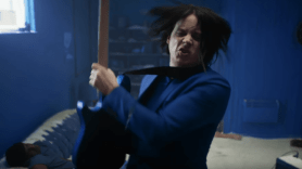 """Jack White's """"Over and Over and Over"""" Video"""