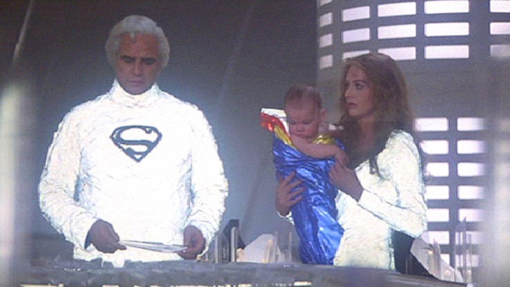 kal el2 Krypton 101: A Brief History of Supermans Home Planet
