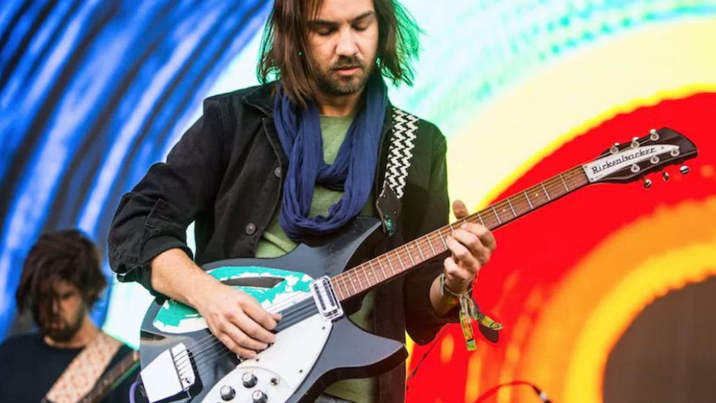 Kevin Parker, photo by Philip Cosores