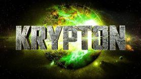 Krypton, courtesy of Syfy