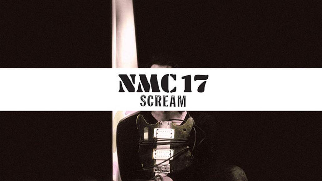 Scream -- NMC17 (No More Censorship)