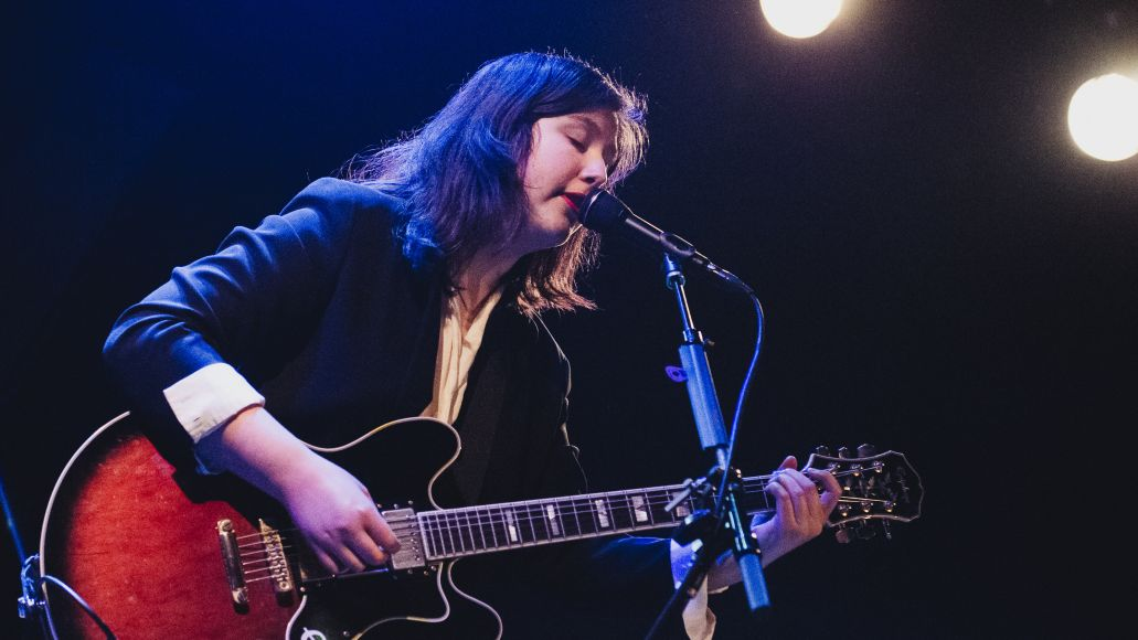 lucy dacus photo by ben kaye 15 Live Review: Lucy Dacus Debuts Historian at Brooklyns Music Hall of Williamsburg (3/2)