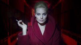 Margot Robbie in Terminal