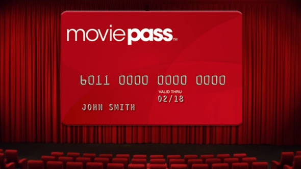 MoviePass lowers its price again