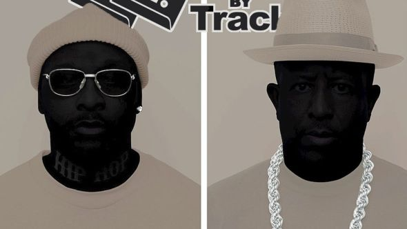 PRhyme Track by Track