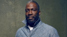 Rick Famuyiwa, photo by Getty Images