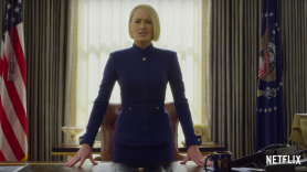 House of Cards' season six