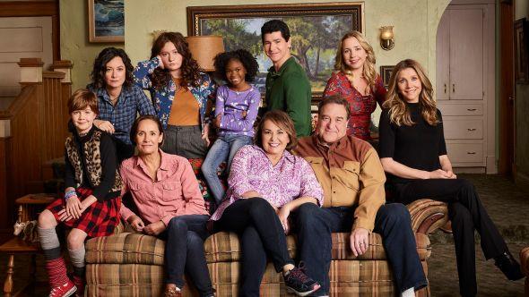 Roseanne (ABC)