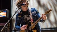 Ryan Adams, photo by David Brendan Hall