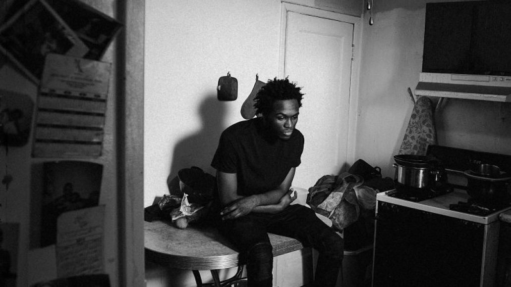 Saba - Care for Me