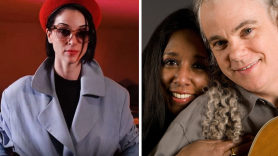 St. Vincent and Tuck & Patti
