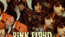 Pink Floyd's The Piper At The Gates of Dawn