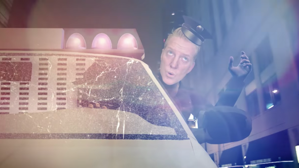 """Queens of the Stone Age's """"Head Like a Haunted House"""" video"""