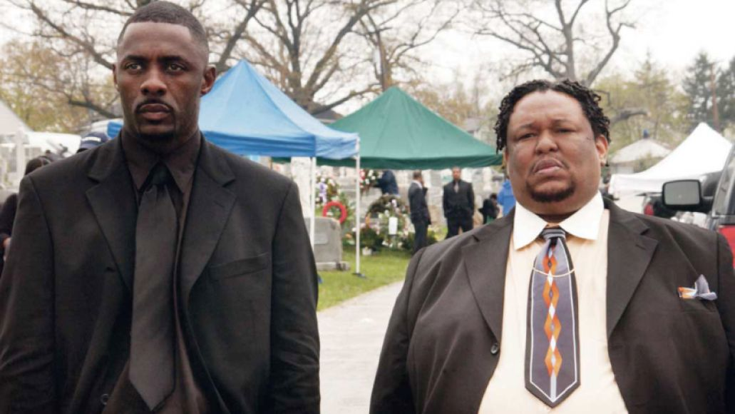 stringer s2 Ranking: Every Season of The Wire from Worst to Best