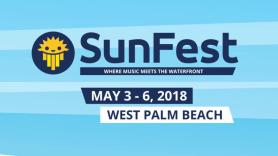 SunFest 2018