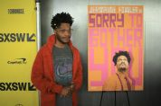Jermaine Fowler // Sorry to Bother You, photo by Heather Kaplan
