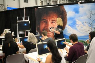 SXSW Gaming // Photo by Heather Kaplan