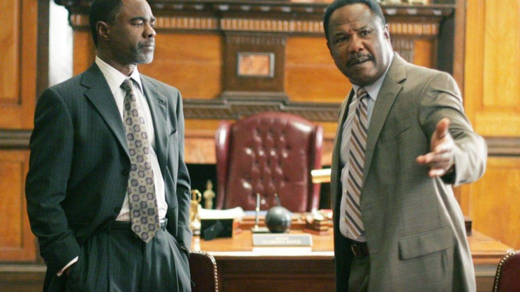 the wire season 3 Ranking: Every Season of The Wire from Worst to Best