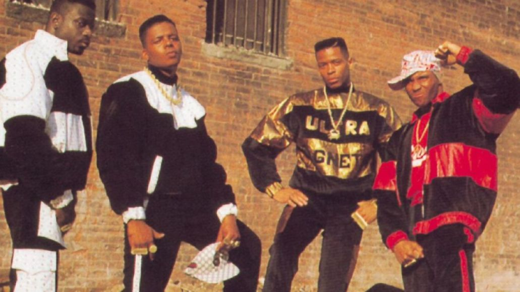 ultramagnetic mcs critical beatdown The 25 Greatest Hip Hop Debut Albums of All Time