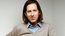 Wes Anderson, courtesy of Wes Anderson