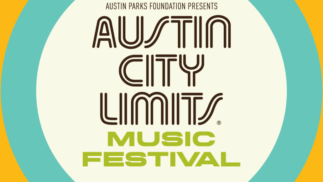 Austin City Limits Festival 2018