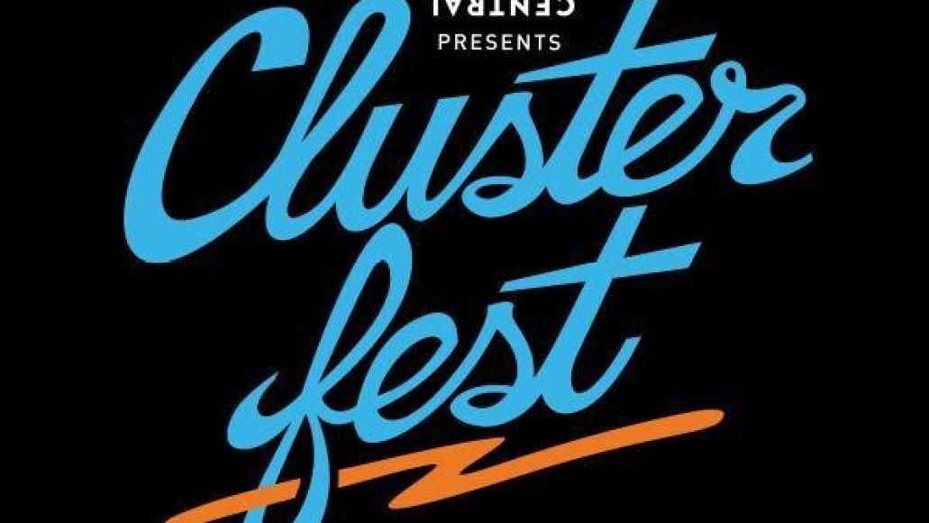Clusterfest 2018