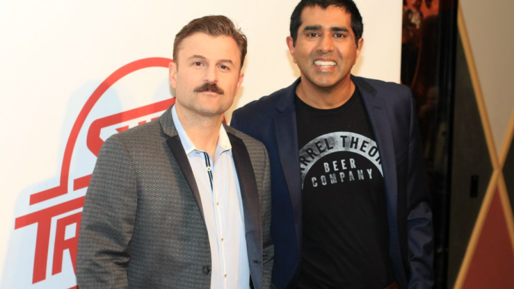 cos super troopers 2 kaplan 11 steve jay Dont Blame Canada: Broken Lizard Explain Why They Wrote 35 Drafts for Super Troopers 2