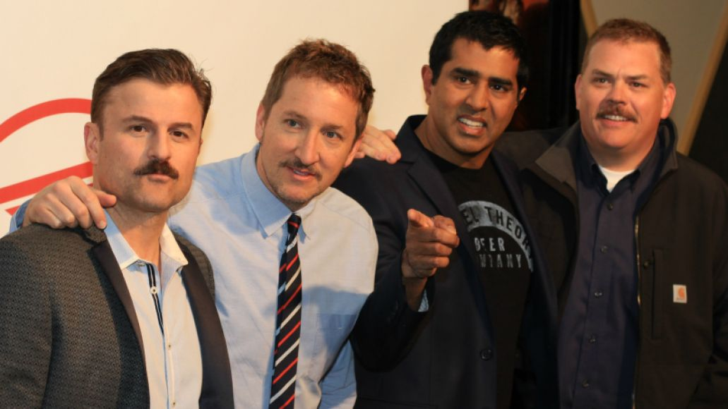 cos super troopers 2 kaplan 21 Dont Blame Canada: Broken Lizard Explain Why They Wrote 35 Drafts for Super Troopers 2