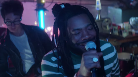 """DRAM and Chromeo join forces for """"Must've Been"""""""