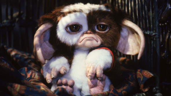 Gremlins 2, Warner Bros., Gizmo, Animated Series