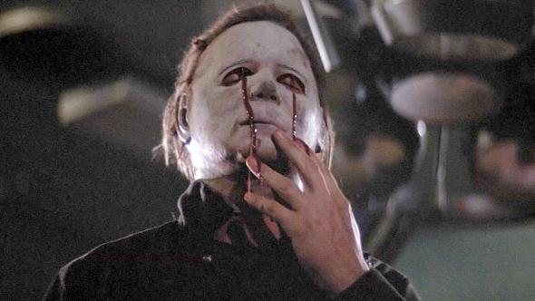 Halloween II, Michael Myers, Universal