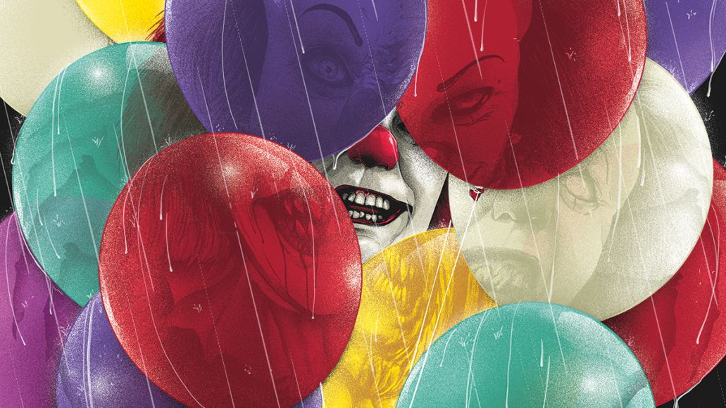it cover web Soundtrack for Stephen Kings It TV series getting first ever vinyl release