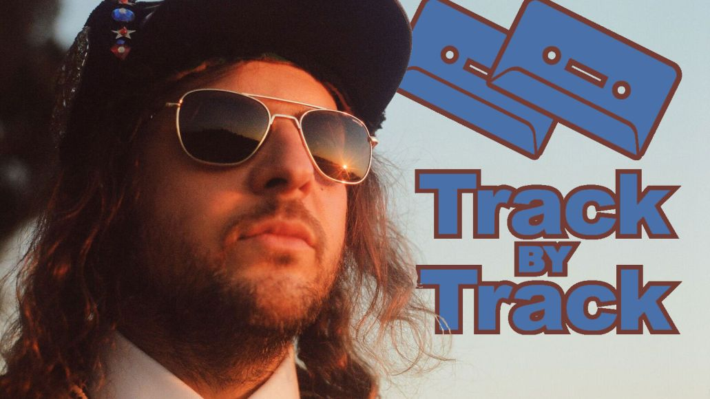 King Tuff Track by Track, photo by Olivia Bee