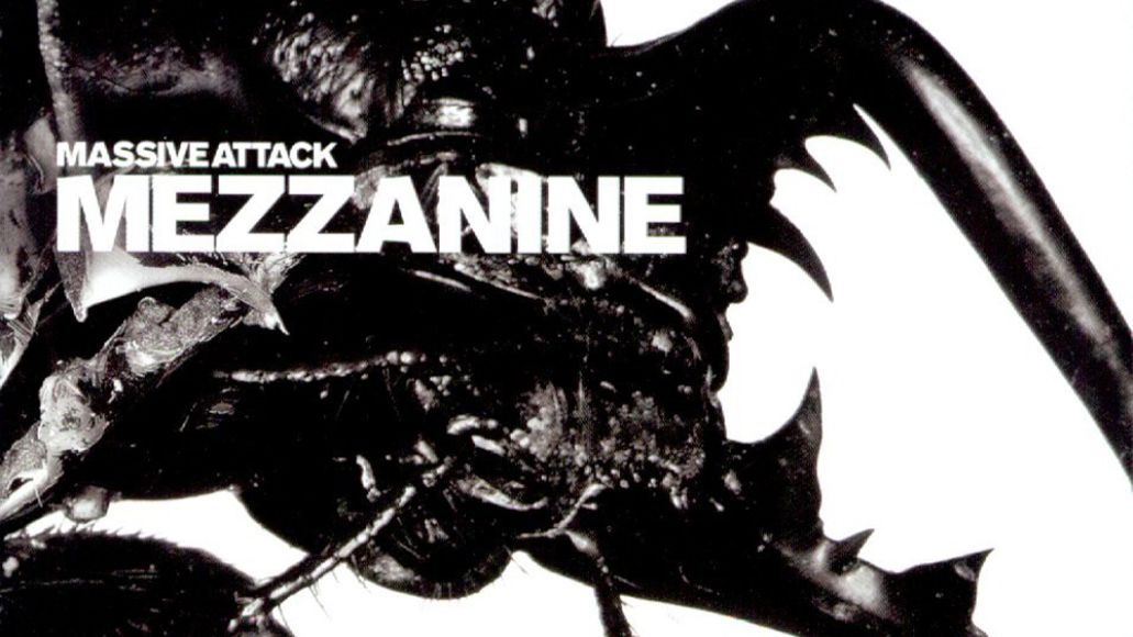 Massive Attack's Mezzanine