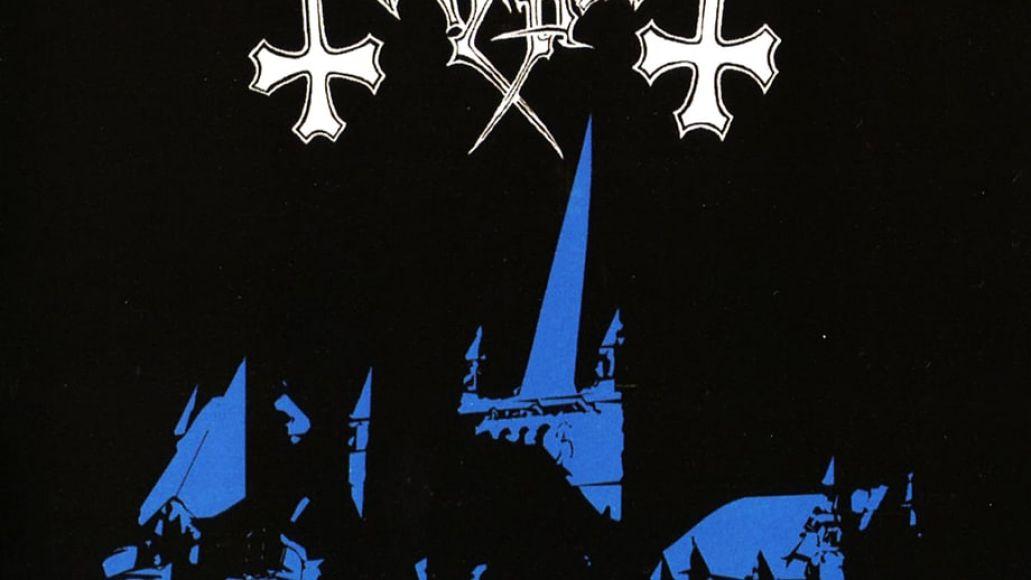 mayhem 9a1dfd51 da04 4987 afc7 725f662532c7 The 25 Greatest Debut Metal Albums of All Time
